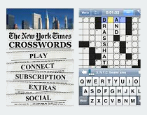 NYTimes Crosswords