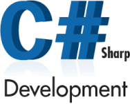 c sharp development